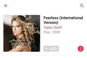Tình tiết mới từ drama Taylor Swift x Scooter Braun: 6 album của 'bướm chúa' trở về nguyên bản