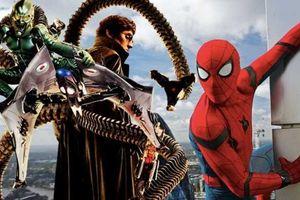 Green Goblin và Doctor Octopus có thể sẽ không xuất hiện trong 'Spider-Man 3'