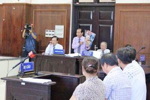 Kỳ án 'buôn lậu' gỗ trắc lớn nhất Miền Trung: 'Mổ xẻ' kết quả giám định