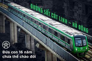 Hà Nội: Đề xuất đầu tư 40.000 tỷ đồng làm đường sắt ga Hà Nội - Hoàng Mai