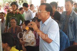 Đà Nẵng: Không xây dựng nhà máy đốt rác phát điện khi người dân chưa đồng tình