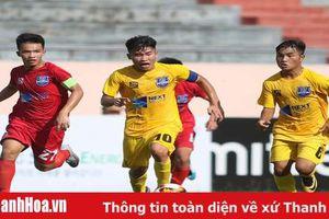 Thắng tưng bừng, U17 Thanh Hóa vào bán kết Giải vô địch U17 quốc gia 2019 với vị trí nhất bảng
