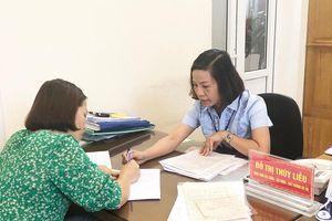 TP Cẩm Phả: Nhiều giải pháp tăng thu ngân sách
