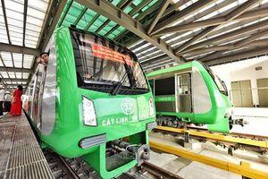 Hà Nội vay hơn 2.300 tỷ để vận hành đường sắt Cát Linh - Hà Đông
