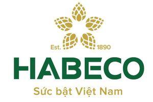 Habeco ra mắt nhận diện thương hiệu mới