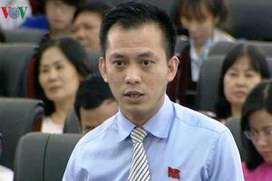 Đà Nẵng xem xét đơn xin thôi làm đại biểu HĐND của ông Nguyễn Bá Cảnh