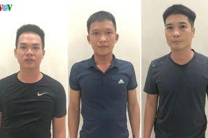 Tiền Giang xử lý 14 đối tượng cho vay nặng lãi liên tỉnh