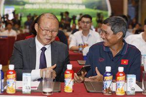 Săn vàng SEA Games, HLV Park Hang Seo làm điều chưa từng có với U23 Việt Nam