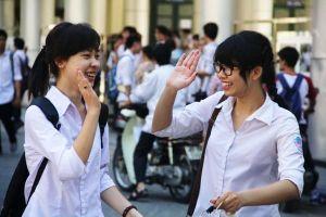 Phải đạt bao nhiêu điểm để được xét tuyển thẳng vào Đại học Sư phạm Hà Nội 2019?