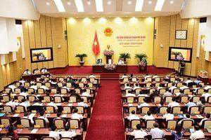 HĐND TP Hà Nội xem xét điều chỉnh mức thu học phí năm học 2019-2020