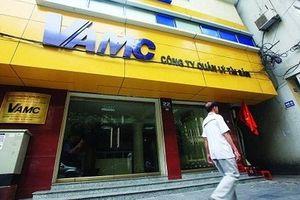Kiểm toán Nhà nước: VAMC chưa thực hiện vai trò trong việc mua và xử lý nợ xấu