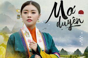 Thu Hằng làm MV về mối tình đơn phương của công chúa triều Nguyễn