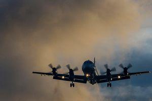Philippines chuẩn bị đem siêu máy bay P3-Orion ra biển Đông?