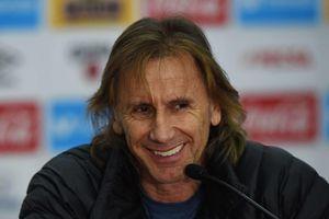 HLV Argentina đứng sau thành công của Peru ở Copa America là ai?