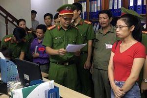 Bắt 'trùm' cát sỏi ở Thừa Thiên - Huế