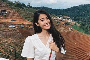 Homestay sở hữu view nhìn trọn núi đồi bát ngát ở Chiang Mai