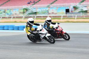 Toàn cảnh chặng 3 giải đua xe môtô Việt Nam VMRC 2019
