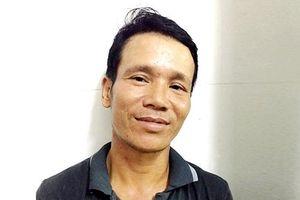 Hà Tĩnh: Bắt nóng kẻ 'máu lạnh' giết người sau 5 giờ gây án
