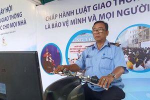 Nâng cao ý thức tham gia giao thông cho CNVC-LĐ