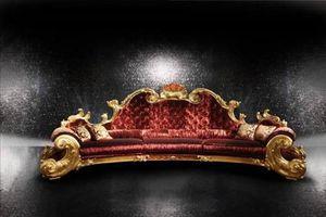 'Khối gỗ' tiền tỷ sang chảnh, ngồi một chút vàng bao quanh người
