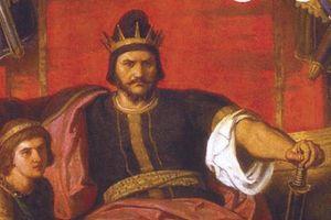 Khó tin hoàng đế Hung Nô bỏ mạng ngay đêm động phòng
