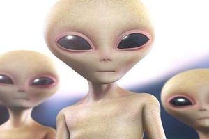 Lời giải chấn động thời điểm người ngoài hành tinh đến thăm Trái đất