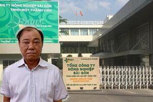 Lý do nguyên Tổng giám đốc SAGRI Lê Tấn Hùng bị bắt giam, khởi tố