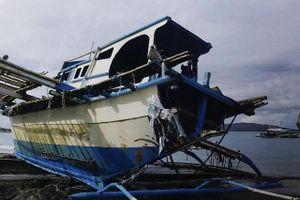 Công bố kết quả điều tra vụ tàu cá Philippines bị đâm chìm ở biển Đông