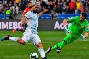 Argentina nhọc nhằn giành hạng Ba Copa America, Messi phát biểu gây 'sốc'