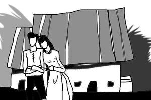 Gia đình dấu yêu: Nhà không phải là gia đình