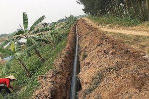 Công ty cổ phần nước sạch và vệ sinh nông thôn tỉnh Hải Dương có khắc phục vi phạm?