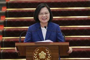 Mỹ-Đài Loan ngày càng thân thiện nhưng vẫn dựa trên chính sách 'Một Trung Quốc'