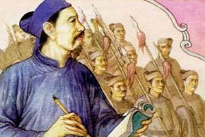 Nhà Triệu từng 'hùng cứ một phương' trong Bình Ngô đại cáo rồi bị 'trục xuất'
