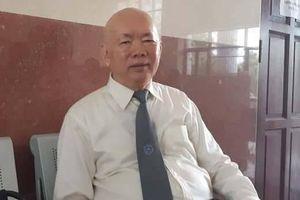 Nguyên Phó CNVP Quốc hội nói về dấu hiệu bất thường khi thu hồi đất tại KCN Bình Minh