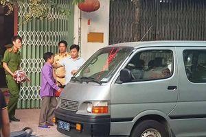 Bắt tạm giam 2 người trong vụ doanh nghiệp mua bán hóa đơn trái phép