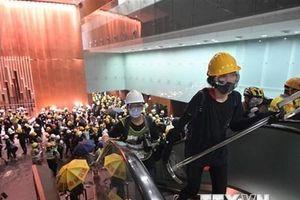 Đại sứ Trung Quốc chỉ trích Anh can thiệp vào nội bộ đặc khu Hong Kong