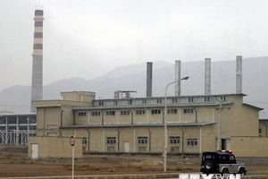 Đức và Anh hối thúc Iran dừng các hoạt động liên quan đến hạt nhân