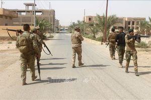 Iraq mở chiến dịch truy quét tàn quân IS trên diện rộng