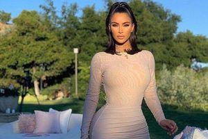 Kim Kardashian thắng kiện 2,7 triệu USD vì bị hãng thời trang 'nhái' phong cách