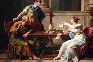 Sự thật gây kinh ngạc về mại dâm ở Athens thời cổ đại