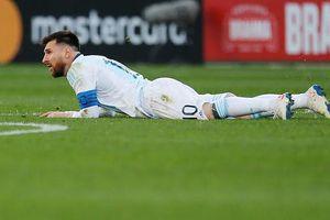 Messi - Không anh, thì chợ vẫn đông!