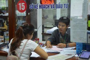 Con trai cựu Chủ tịch Đà Nẵng Trần Văn Minh xin thôi chức ở Sở KH&ĐT