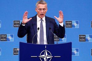 NATO tuyên bố: Chưa có đột phá trong đàm phán với Nga