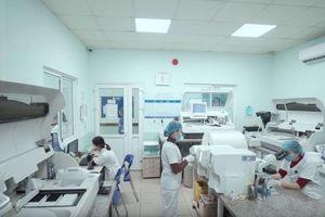 Cần chú trọng khâu kiểm định định kỳ máy móc, thiết bị y tế