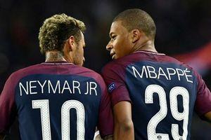 Barca - Neymar: Gương vỡ lại lành?