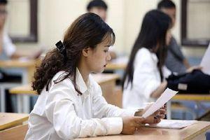 Kỳ thi THPT Quốc gia 2019: Dự đoán điểm môn Văn năm nay sẽ không cao