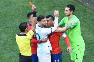 Bị Messi nói tham nhũng, CONMEBOL đáp trả đanh thép