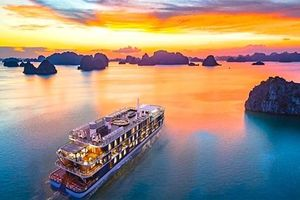 Viết tiếp giấc mơ của 'vua tàu thủy' Bạch Thái Bưởi trên vịnh Hạ Long