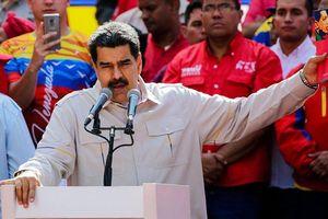 Quốc tế nổi bật: Khi Maduro 'xuống nước'