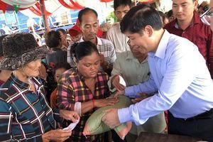Ngoại kiều tại Campuchia sẽ được cấp các giấy tờ cần thiết